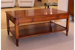 Grosvenor - Coffee Table Cherry
