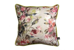 Eve Rose Cushion - Clearance