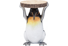 Side Table Penguin