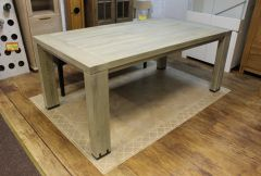 Athens - Extending Dining Table - Clearance