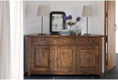 Mount Cupo - Wide Sideboard