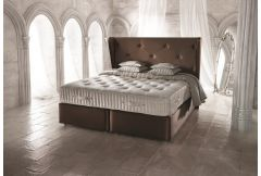 Backchoice Deluxe - Sprung Edge Divan Set