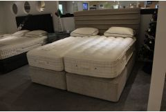 backchoice Grandeur - Sprung Edge Divan Set