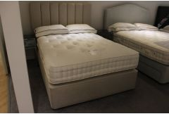 Backchoice Superior - Sprung Edge Divan Set