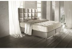 Backchoice Ultimate - Sprung Edge Divan Set