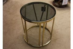 Cecilia - Lamp Table - Clearance