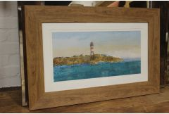 Lighthouse Sea Scape - Clearance