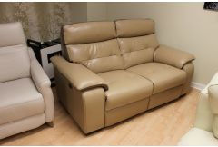 Continental - 2 Seat Recliner Sofa