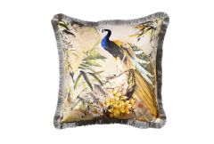Shiva Blue - Cushion