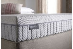 Dunlopillo - Diamond - Mattress Only