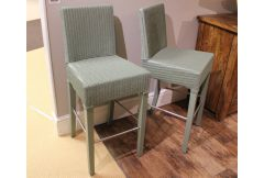 Edward - 2 Counter Stools  - Clearance