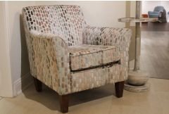 Ella - Accent Chair - Clearance