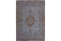 Fading World Rug - Grey Ebony