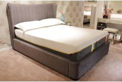 Fusion - King Size Bedstead