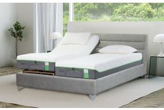 Tempur Genoa Electric Adjustable Bedstead