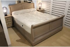 Haverhill - King Size Bedstead - Clearance