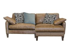 Holborn - Chaise Sofa (Right Hand Facing)