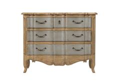 Holland Park - Leon 5 Drawer Commode