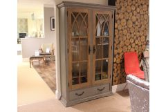 Holland Park - Icarus Display Cabinet - Clearance
