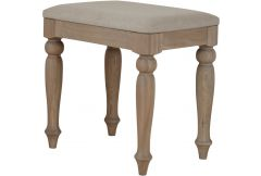 Haverhill - Dressing Table Stool