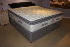 Sealy - 2200 Pocket Campania Divan Set - Clearance