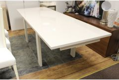 Italia - Super Extending Dining Table - Clearance