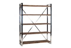 Kirkley - Bookcase