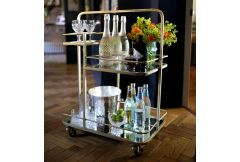 Lanesborough - Drinks Trolley