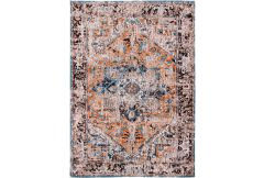Antiquarian Rug - Heriz Seray Orange