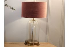 Bouala - Table Lamp
