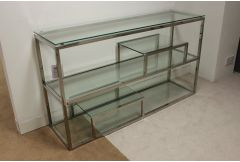 Lucia - Console Table - Clearance