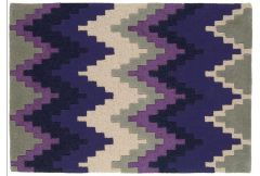Matrix Rug - Cuzzo Purple