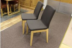 Medway - 2 x Dining Chairs - Clearance