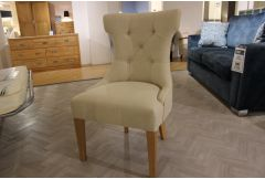 Michigan - Occasional Bedroom Chair - Clearance