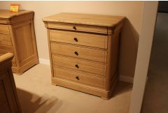 Modena - Narrow Chest of Drawers