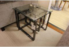 Mondrian Lamp Table  - Clearance