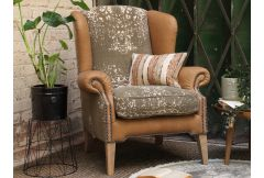 Montana  - Wing Chair