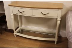 Montpellier - Console Table - Clearance