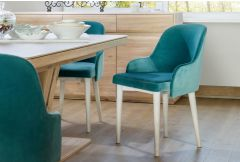 Montreal - Upholstered Dining Chair