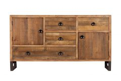 Newbury - Wide Sideboard