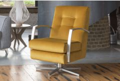 Sydney - Oslo Swivel Chair