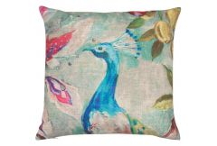 Phoebe Peacock - Cushion