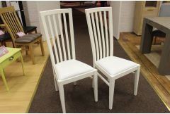 Firenze - Pair of Dining Chairs - Clearance