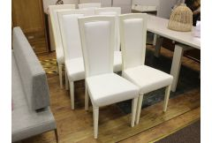 Prima 2012 Firenze Dining Chairs - Clearance