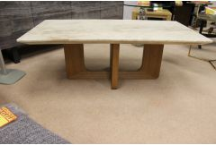 Quebec - Coffee Table - Clearance
