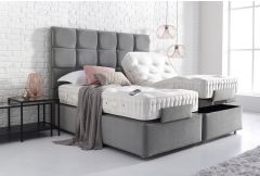 Lifestyle Adjustable Divan Set