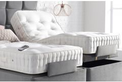 Lifestyle Adjustable Mattress