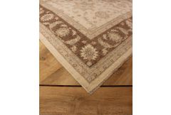 Supreme Ziegler Rug - Cream/Brown 2061