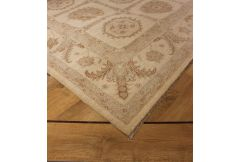 Supreme Ziegler Rug - Cream 5895