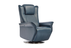 Roxwell - Swivel Recliner with Power Lift